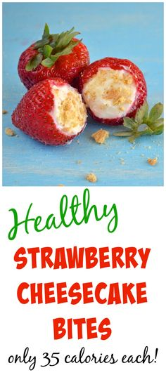 Healthy Strawberry C