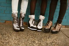 Nine West Sneakers #NineAndTheGang