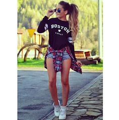 Outfit ❤