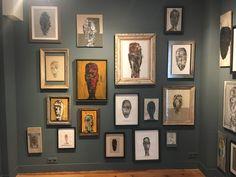 Mart Visser Artwork  Exhibition Museum Zandvoort 2018