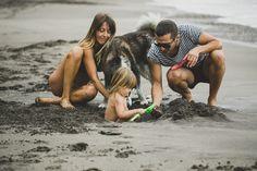 fotos de familia, retratos de familia #lafactoria
