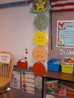 """Behavior Chart with """"SUPERSTAR"""" at top. Also Homework smaller chart with reward for filling it up. PATTIES CLASSROOM"""