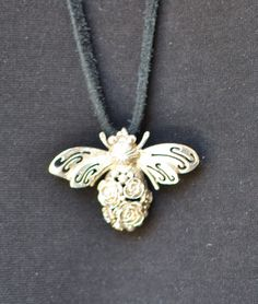 Jenna Clifford Sterling Silver Bee
