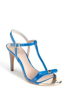 Vince Camuto 'Spicer' Sandal available at #Nordstrom. I want this in black.