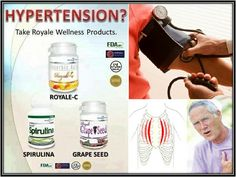 Those who have a hypertension  This food supplement is the answer..