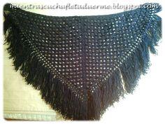 shawl free pattern
