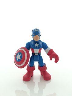 Captain 2
