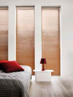 Venetian Blinds by Inspired Window Coverings