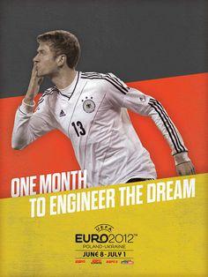 #Germany #Euro2012 #ESPN