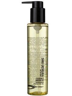 The Hair Oil: Shu Uemura Essence Absolue
