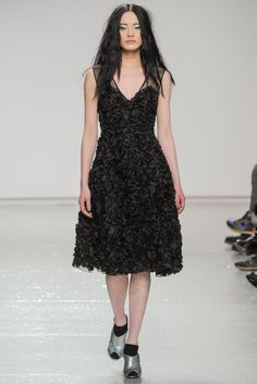 Tracy Reese AW 2014/2015