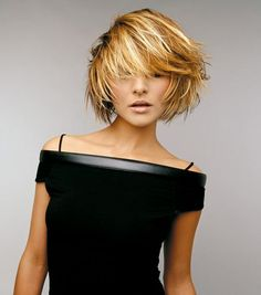 Tagli di capelli a caschetto biondi, con o senza frangia: tante immagini da sfogliare