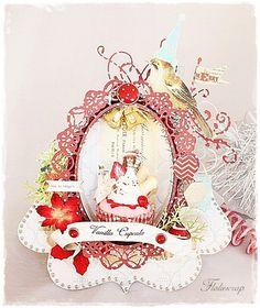 Cupcake-card Floliescrap 5666
