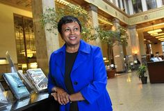 Library Of Congress Making History With New Appointment