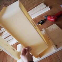 ***ダイソーの「スクエアボックス」でIKEAの「トロファスト」を簡単DIY! |LIMIA (リミア) Tidy Up, Clean Up, Diy And Crafts, Cool Stuff, Interior, Room, Handmade, Inspiration, Furniture