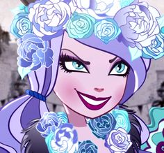Kitty Cheshire - Ever After High