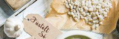 Házi készítésű füstölt só receptünket olvasd el weboldalunkon! Coconut Flakes, Spices, Bread, Food, Spice, Brot, Essen, Baking, Meals