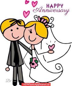 Marriage Anniversary Whatsapp Status For Husband