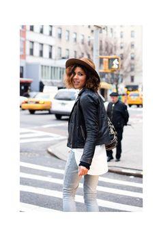 Bloggers neoyorkinas