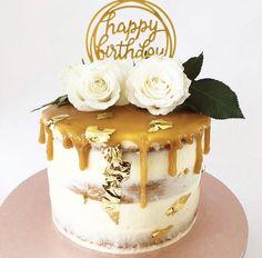 Basis recept: caramel (drip) met video! – Annabella's – Foodblog Caramel, Biscuits, Birthday Cake, Cupcakes, Desserts, Food, Vsco, Vanilla, Sticky Toffee