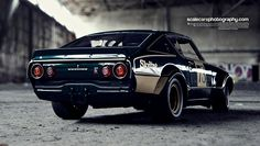 1972 Nissan Skyline 2000 Gtr Nismo Festival