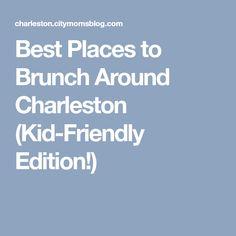 Best Places to Brunc