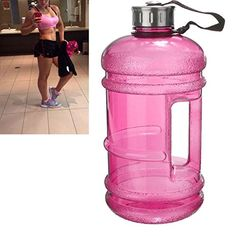 Elfeland BPA Free Half Gallon Water Bottle, Drinking Cont... https://www.amazon.com/dp/B01G3F0TFQ/ref=cm_sw_r_pi_dp_iRiwxbQR104BF