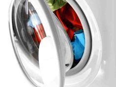 Pyykinpesukoneen puhdistus