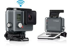 GoPro Cameras – Meet the new GoPro lineup