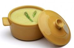 Creme de aspargos frescos | Panelinha - Receitas que funcionam