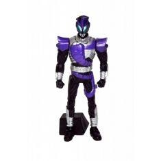 Miniatura Kamen Rider Sasword c/ Máscara (Tokusatsu) | Loja Quarto Geek