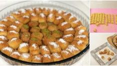 İrmikli Kesme Tatlısı Apple Pie, Waffles, Food And Drink, Breakfast, Desserts, Morning Coffee, Tailgate Desserts, Deserts, Waffle