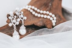 Pearl Earrings, Florida, Pearls, Wedding, Jewelry, Fashion, Valentines Day Weddings, Moda, Pearl Studs