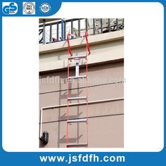 New Arrival Fire Escape Aluminum Ladder Folding Ladder In High Quality , Find Complete Details about New Arrival Fire Escape Aluminum Ladder Folding Ladder In High Quality,Fire Escape Rope Ladder,Rope Ladders Sale,Emergency Rope Ladder from -Jiangsu Feida Safety Equipment Technology Co., Ltd. Supplier or Manufacturer on Alibaba.com