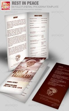 free funeral program template download 2010 - printable funeral programs simple funeral program with