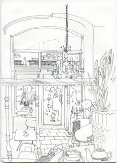 Your place to buy and sell all things handmade Drawing Reference, Line Drawing, Beautiful Gifts, Beautiful Things, Handmade Gifts, Handmade Items, Future Trends, Small Shops, Vintage Items