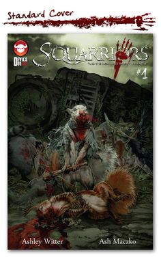 Squarriors: Teeth & Nails is now live on Kickstarter!  Holy balls the art direction looks badass.