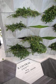 Paris Maison & Objet 2012 Garden inspiration Paola Navone