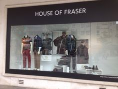 Henri Lloyd - House of Fraser