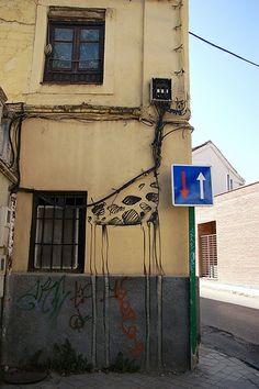 Granada graffiti 6
