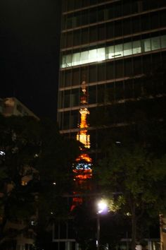 FrauMB far far away: Lichtspiele und eine Jizo Armada - Illumination an...
