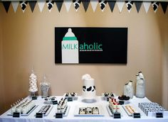 Milk Themed Baby Shower | We Love to Hear From You Cancel reply