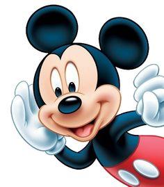 Mickey e Minnie - Claudia França - Álbuns da web do Picasa