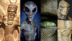 #Alien #Mystery – These 4 Alien Species Are Really Keen On Harming Humanity! : The myriad of sightings and abduction cases have allowed us to differentiate the alien species that are currently involved in altering mankind's development without our consent. Below you will find 7 of the most manipulative and dangerous of them all. The Anunnaki …