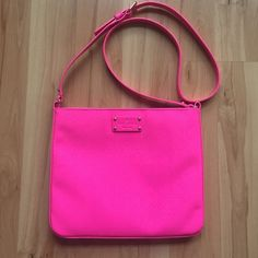 Kate Spade Darby Purse NWT Brand new never used. kate spade Bags Shoulder Bags