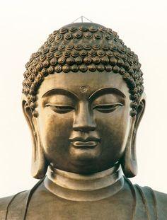 Resultado de imagem para buddha face