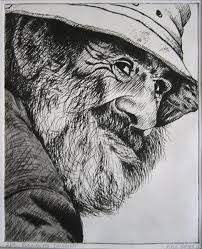 drypoint etching - Google Search
