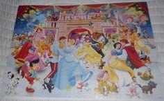 Disney Baile