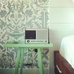 Wythe Hotel | Brooklyn, NY