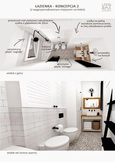 Dylematy łazienkowe